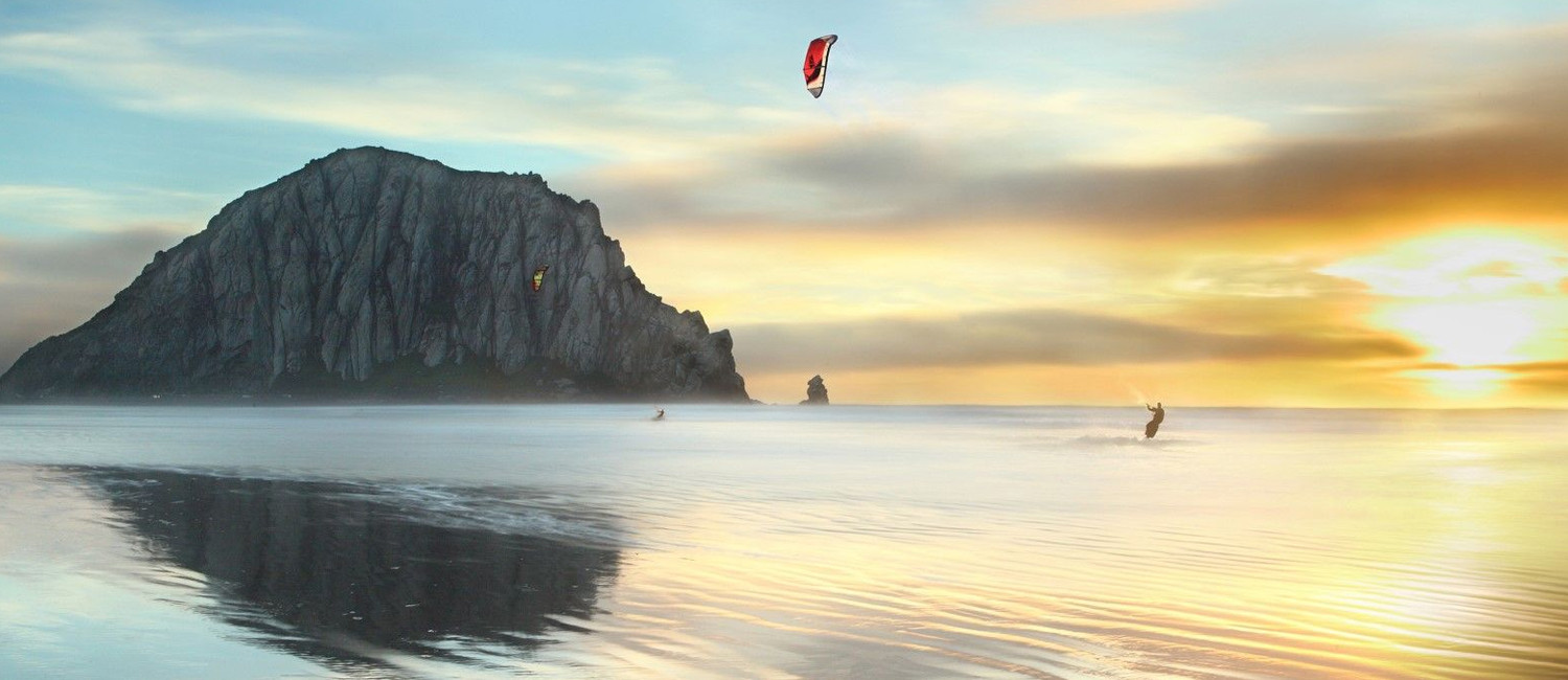 DISCOVER TOP RATED MORRO BAY, CA ATTRACTIONS  NEARBY THE MASTERPIECE HOTEL