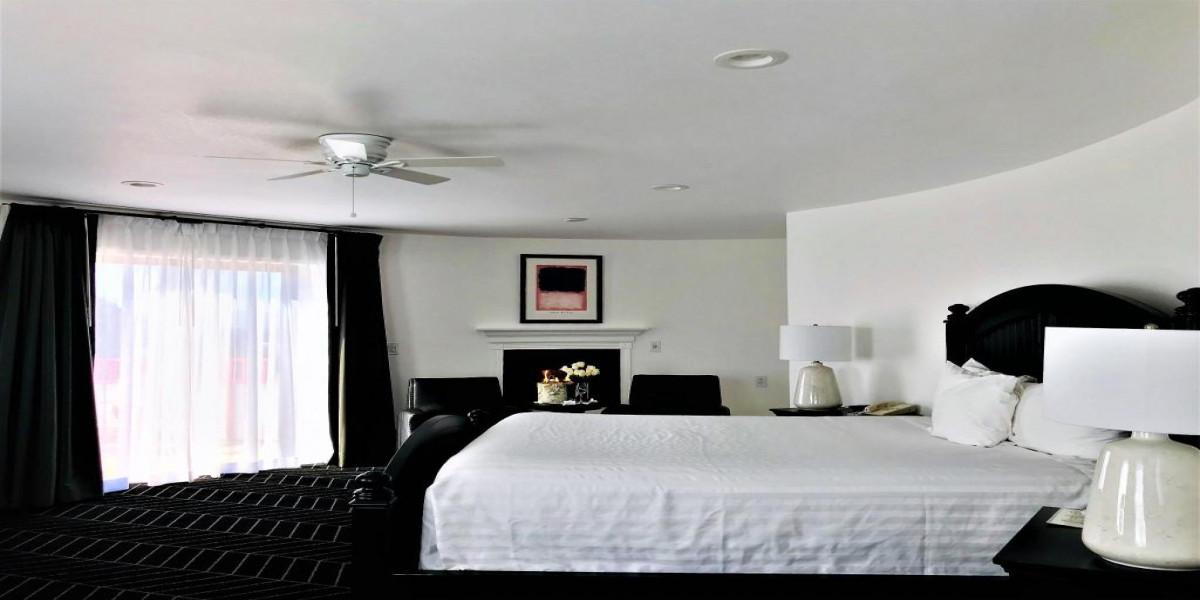 El Mirador Penthouse Suite